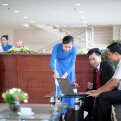 Отель Son Thuy Resort Вьетнам, Вунгтау - отзывы, цены и фото номеров - забронировать отель Son Thuy Resort онлайн помещение для мероприятий фото 2