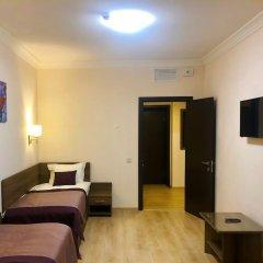 Гостиница Non-stop hotel Украина, Борисполь - 1 отзыв об отеле, цены и фото номеров - забронировать гостиницу Non-stop hotel онлайн комната для гостей фото 2