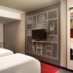 Отель ibis Budapest Heroes Square удобства в номере