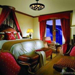 Отель The Arrabelle at Vail Square, A RockResort комната для гостей