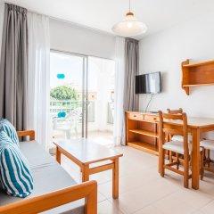 Отель Aparthotel Blue Sea Gran Playa комната для гостей фото 3