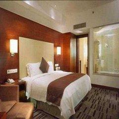 Отель Holiday Inn Suzhou Youlian комната для гостей фото 2