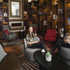 Отель Movenpick City Centre Амстердам интерьер отеля фото 3