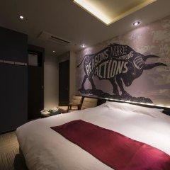 The CALM Hotel Tokyo - Adults Only комната для гостей фото 4