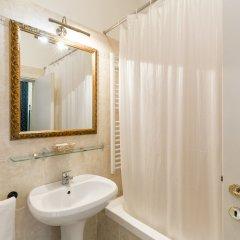 Отель Villa Casanova ванная фото 2