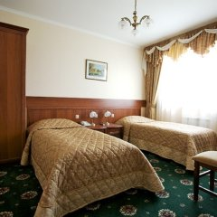 Гостиничный Комплекс Орехово 3* Стандартный номер 2 отдельными кровати фото 3