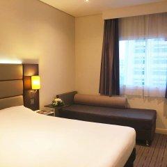 Отель ibis styles Sharjah Hotel ОАЭ, Шарджа - отзывы, цены и фото номеров - забронировать отель ibis styles Sharjah Hotel онлайн комната для гостей фото 2