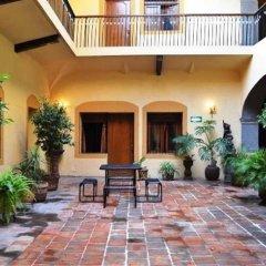 Отель Frances Мексика, Гвадалахара - отзывы, цены и фото номеров - забронировать отель Frances онлайн фото 4