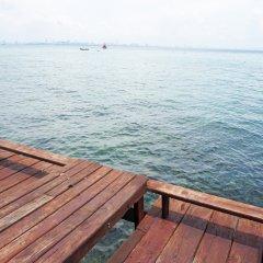 Отель Baan I Taley On Sea