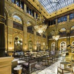 Отель Hilton Paris Opera Париж развлечения