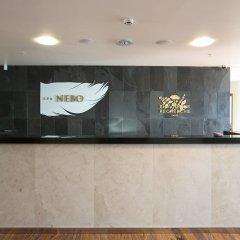 Отель DoubleTree by Hilton Novosibirsk Новосибирск интерьер отеля фото 3