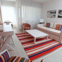 Отель Prainha Clube Португалия, Портимао - отзывы, цены и фото номеров - забронировать отель Prainha Clube онлайн комната для гостей