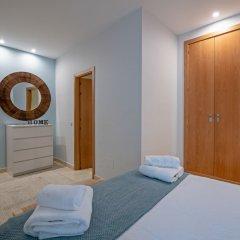 Отель Apto La Latina Plaza Cascorro ECM18 Мадрид комната для гостей фото 4