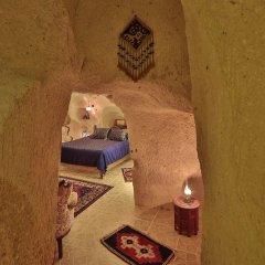Мини-Отель Turkish Cave House Ургуп сауна