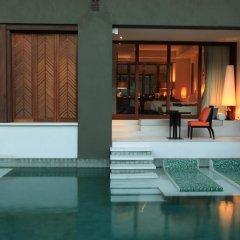 Отель Mai Samui Beach Resort & Spa бассейн