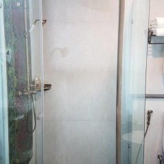 Отель Supicha Pool Access Hotel Таиланд, Пхукет - отзывы, цены и фото номеров - забронировать отель Supicha Pool Access Hotel онлайн ванная