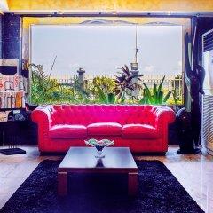 Отель BWC Лагос интерьер отеля