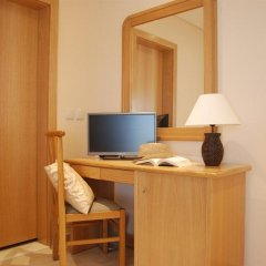 Hotel Alba удобства в номере
