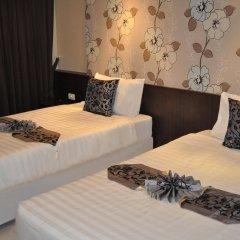 Отель Avana Bangkok Таиланд, Бангкок - отзывы, цены и фото номеров - забронировать отель Avana Bangkok онлайн комната для гостей