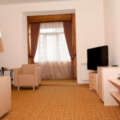Гостиница CRONA Medical&SPA удобства в номере фото 2