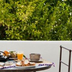 Отель La Casa dell'Arancio Италия, Эгадские острова - отзывы, цены и фото номеров - забронировать отель La Casa dell'Arancio онлайн балкон