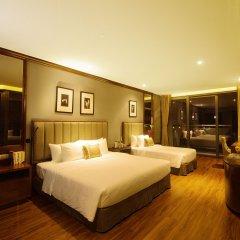 Boton Blue Hotel & Spa комната для гостей фото 4