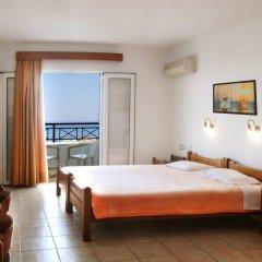 Отель Koni Village - All Inclusive комната для гостей фото 4