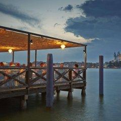Отель Belmond Cipriani Венеция приотельная территория фото 2