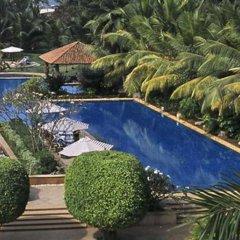 Отель Kenilworth Beach Resort & Spa Индия, Гоа - 1 отзыв об отеле, цены и фото номеров - забронировать отель Kenilworth Beach Resort & Spa онлайн фото 4