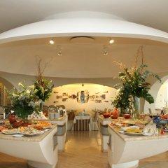 Отель Crowne Plaza Vilamoura - Algarve питание