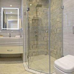 Отель City Avenue ванная