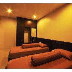 Отель The Bedroom Kata Beach комната для гостей
