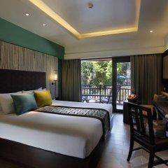 Patong Merlin Hotel комната для гостей фото 2