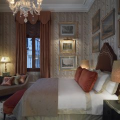 The Gritti Palace, A Luxury Collection Hotel комната для гостей фото 4