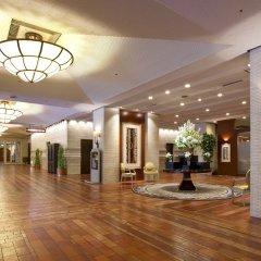 Nagoya Kanko Hotel фитнесс-зал фото 4