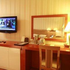 Отель Capital Itaewon Сеул удобства в номере фото 2