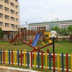 Отель Eftalia Resort детские мероприятия