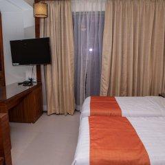 Отель Max Lords Plaza Goa Гоа комната для гостей