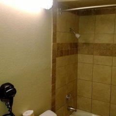 Отель Downtown Value Inn ванная