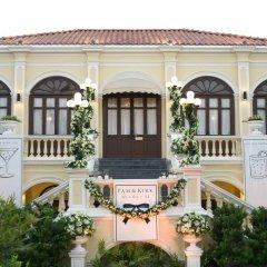 Отель Praya Palazzo фото 5