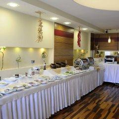 Artur Hotel Турция, Канаккале - 1 отзыв об отеле, цены и фото номеров - забронировать отель Artur Hotel онлайн питание фото 3