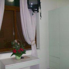 Отель Il Quadrifoglio Италия, Торре-дель-Греко - отзывы, цены и фото номеров - забронировать отель Il Quadrifoglio онлайн сейф в номере