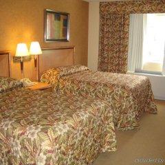 Отель Skyline Hotel США, Нью-Йорк - отзывы, цены и фото номеров - забронировать отель Skyline Hotel онлайн комната для гостей