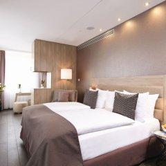 Отель Leonardo Mitte Берлин комната для гостей фото 5