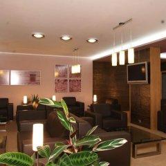 Best Western Hotel Trend Пльзень интерьер отеля