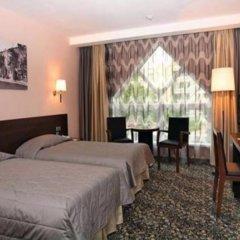Гостиница Кайзерхоф 4* Стандартный номер с различными типами кроватей фото 16