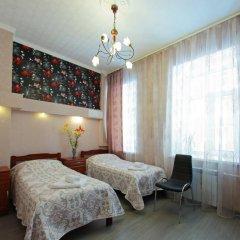 Мини-отель Лера комната для гостей фото 4