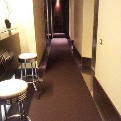 Klick Hotel интерьер отеля фото 3
