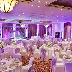 Отель InterContinental Resort Aqaba фото 2