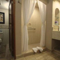 Отель Torres Mazatlan Масатлан ванная фото 2